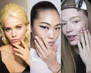 spring_summer_2015_nail_trends_pink_nails