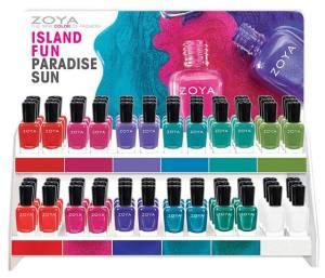 Zoya-Summer-2015-Island-Fun-Paradise-Fun